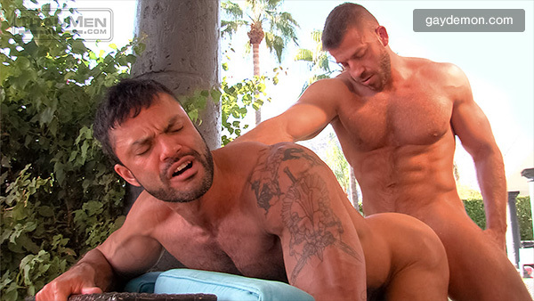 Did I Need to See Rogan Richards Bottoming?