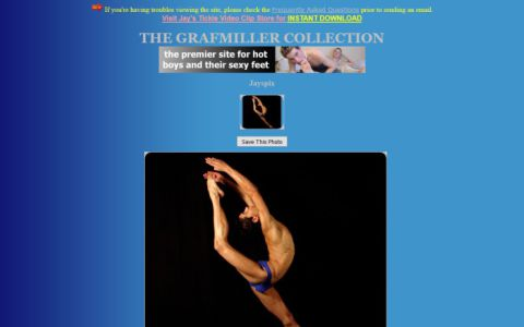 The Grafmiller Collection