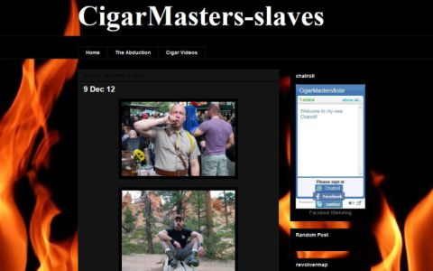 CigarMasters-slaves