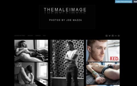 The Male Image