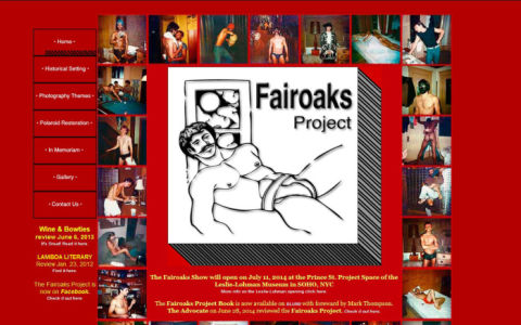 The Fairoaks Project
