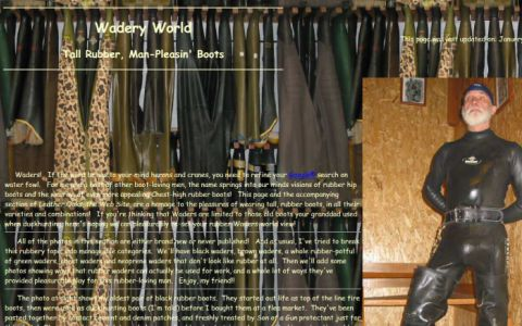 Wadery World