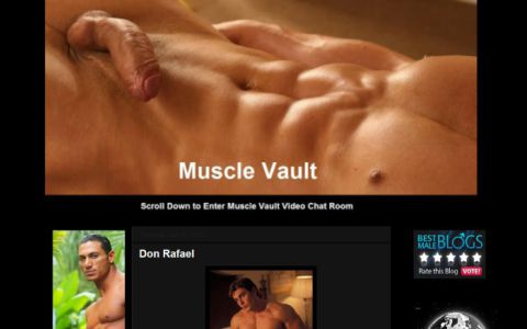 Muscle Vault