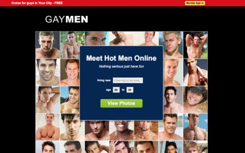 match homo personals sex