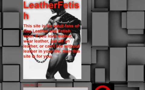LeatherFetish