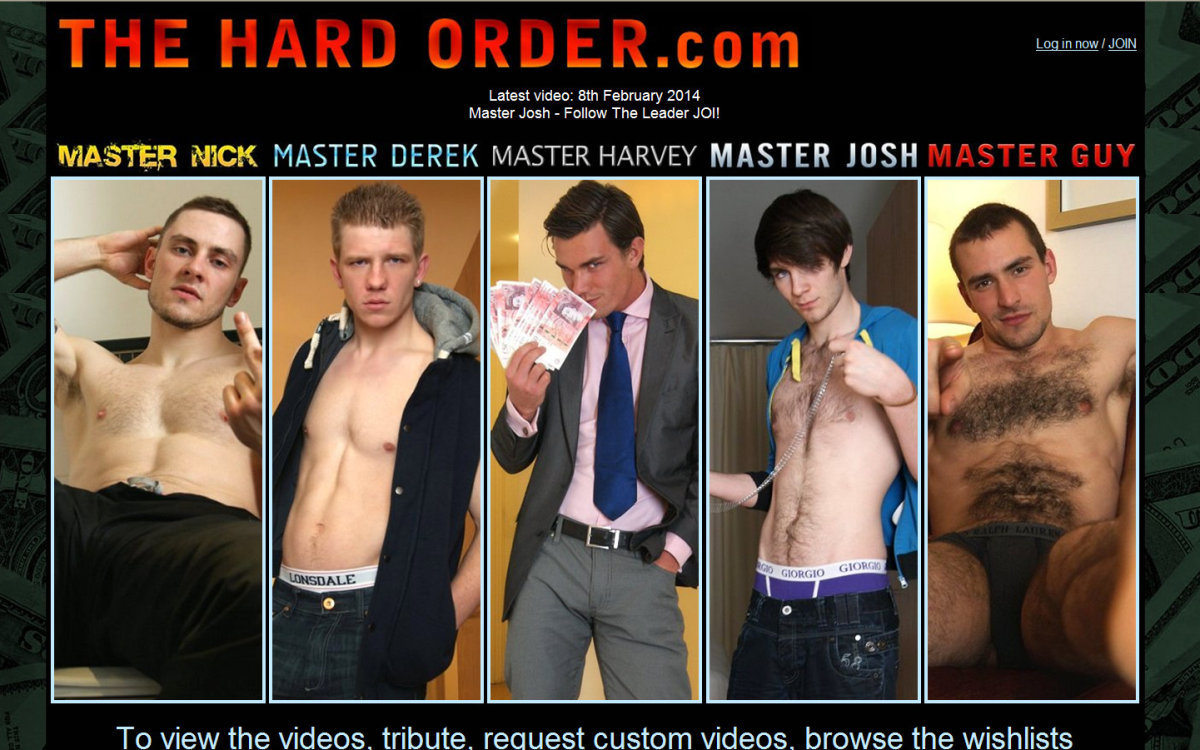 The Hard Order Review - Gaydemon-7651