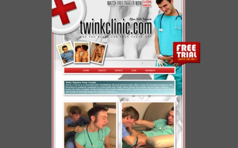Twink Clinic