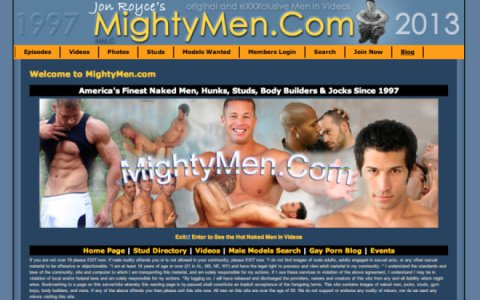 Mighty Men