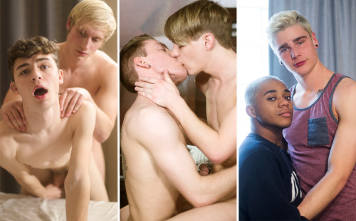 Helix update with Max Carter, Kyle Ross, Kevin Daley & more