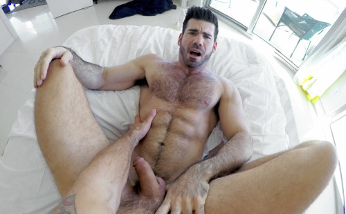 Billy Santoro Fucks Wesley Woods