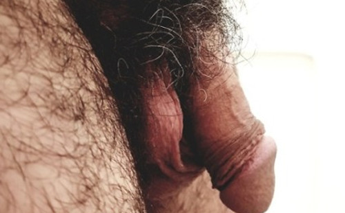 Old hairy dicks