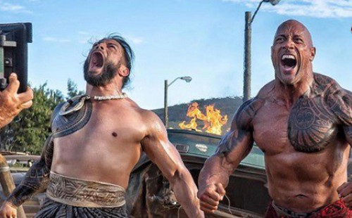 Fast & Furious Hobbs & Shaw: Watch 6 Minute Trailer