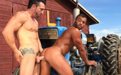 Hot House is filming a new movie with Angelo & Jimmy Durano